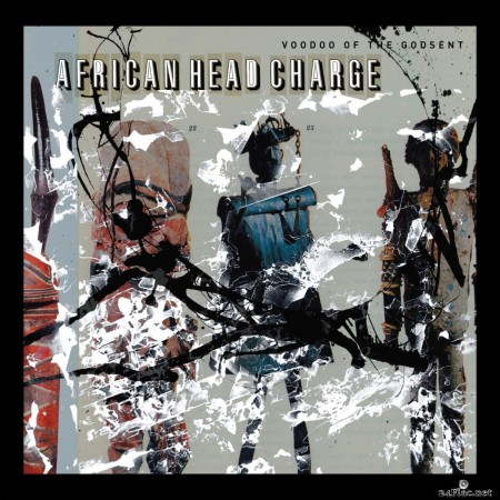 African Head Charge - Voodoo Of The Godsent (2020) FLAC