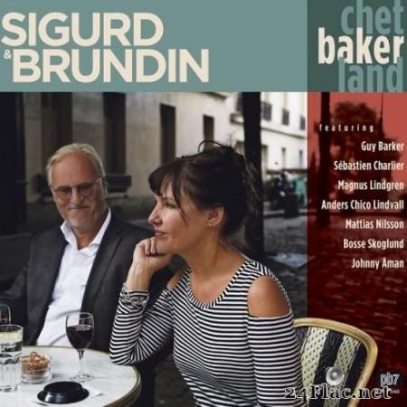 Jan Sigurd & Anna-Lena Brundin - In Chet Baker Land (2020) FLAC