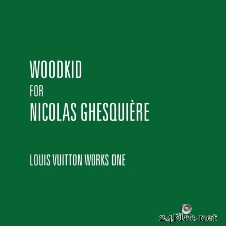 Woodkid - Woodkid For Nicolas Ghesquière - Louis Vuitton Works One (2019) Hi-Res