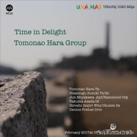 Tomonao Hara Group - Time In Delight (2017) Hi-Res + FLAC