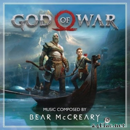 Bear McCreary - God of War (PlayStation Soundtrack) (2018) Hi-Res