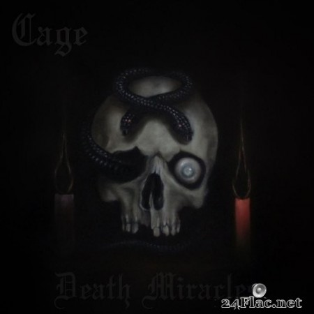 Cage - Death Miracles (2020) FLAC