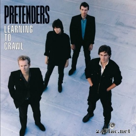 The Pretenders - Learning to Crawl (2018 Remaster) (1984/2020) Hi-Res