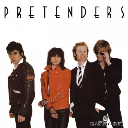 The Pretenders - Pretenders (2018 Remaster) (1980/2020) Hi-Res