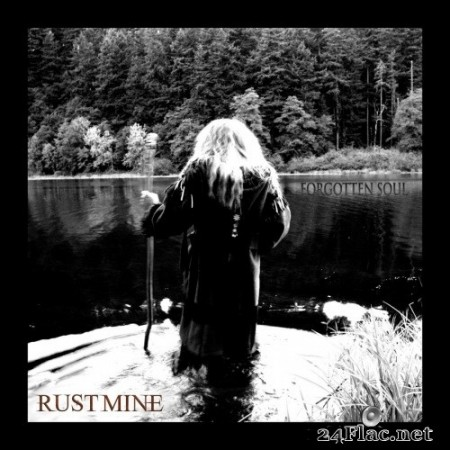 Rustmine - Forgotten Soul (2020) FLAC
