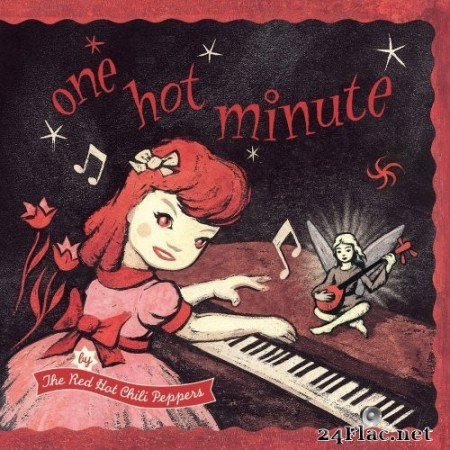 Red Hot Chili Peppers - One Hot Minute (1995/2014) Hi-Res