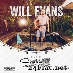 Will Evans - Will Evans Live at Sugarshack Sessions (2020) FLAC