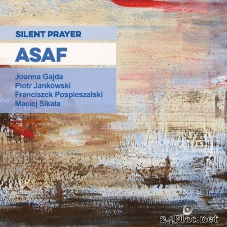 Asaf - Silent Prayer (2020) Hi-Res
