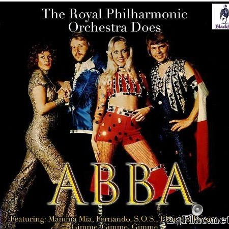 The Royal Philharmonic Orchestra - The Royal Philharmonic Orchestra Does Abba (2019) [FLAC (tracks)]