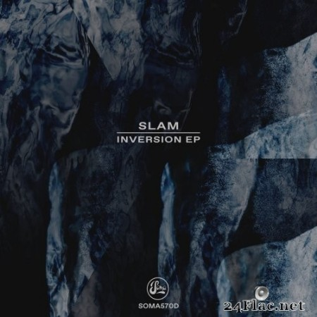 Slam - Inversion EP (2020) Hi-Res