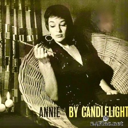 Annie Ross - Annie By Candlelight (1956/2020) Hi-Res
