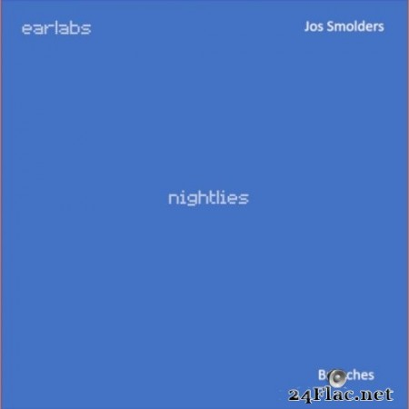 Jos Smolders - Branches nightlies (2020) Hi-Res