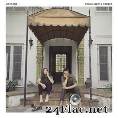 Mapache - From Liberty Street (2020) FLAC