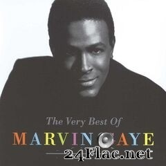 Marvin Gaye - The Very Best of Marvin Gaye (1994) FLAC