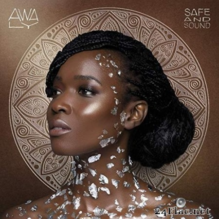 Awa Ly - Safe And Sound (2020) FLAC
