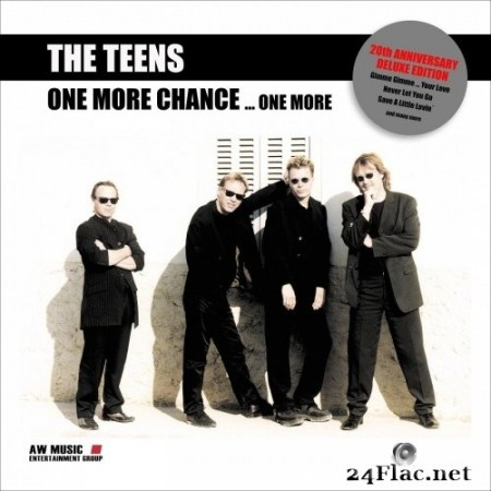 The Teens - One More Chance ... One More (2020) Hi-Res