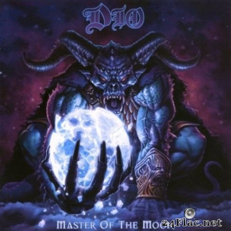 Dio - Master of the Moon (Deluxe Edition) (2004/2020) FLAC