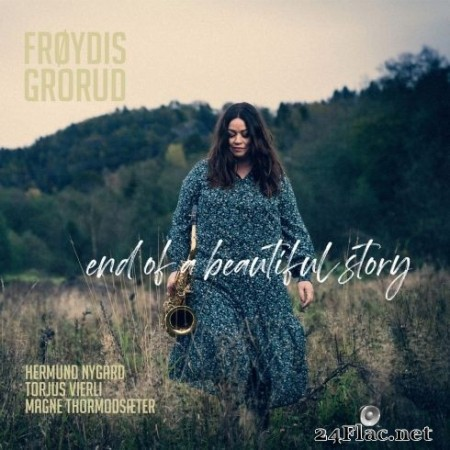 Frøydis Grorud - End of a Beautiful Story (2020) Hi-Res + FLAC