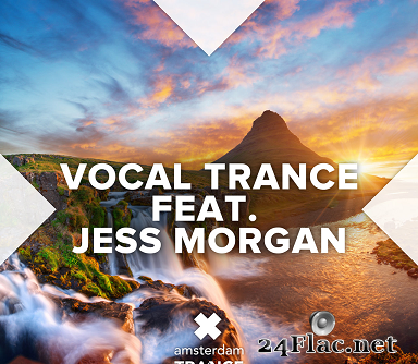 VA - Vocal Trance feat. Jess Morgan (2020) [FLAC (tracks)]