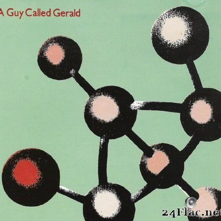 A Guy Called Gerald - Hot Lemonade (1989) [FLAC (tracks + .cue)]