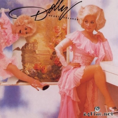 Dolly Parton - Heartbreaker (1978) Hi-Res