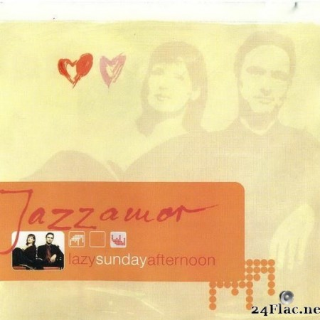 Jazzamor ‎? Lazy Sunday Afternoon (2003)  [FLAC (image + .cue)]