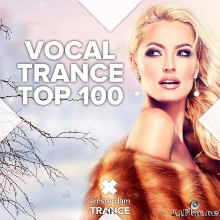 VA - Vocal Trance Top 100 (2016) [FLAC (tracks)]
