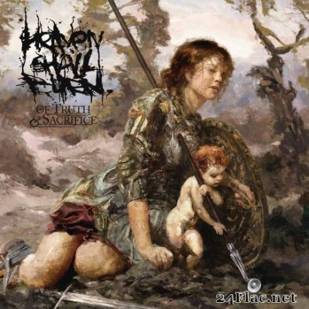 Heaven Shall Burn - Of Truth And Sacrifice (2020) Hi-Res + FLAC