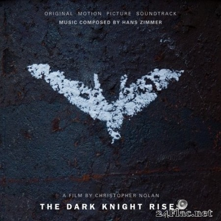 Hans Zimmer - The Dark Knight Rises (Deluxe Edition) (2012) Hi-Res