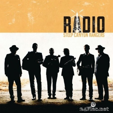 Steep Canyon Rangers - RADIO (2015) Hi-Res