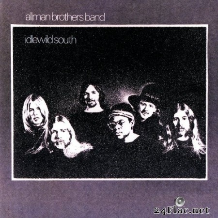 The Allman Brothers Band - Idlewild South (Deluxe Edition Remastered) (1970/2015) Hi-Res