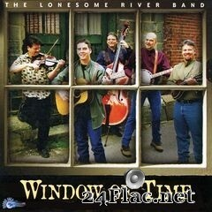 The Lonesome River Band - Window of Time (2020) FLAC