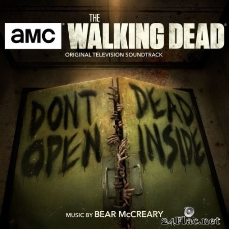 Bear McCreary - The Walking Dead (Original Television Soundtrack) (2017) Hi-Res