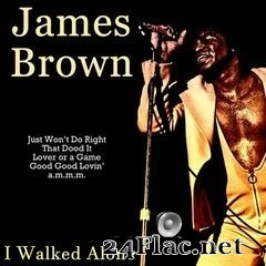 James Brown - I Walked Alone (2020) FLAC