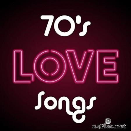 VA - 70's Love Songs (2020) FLAC