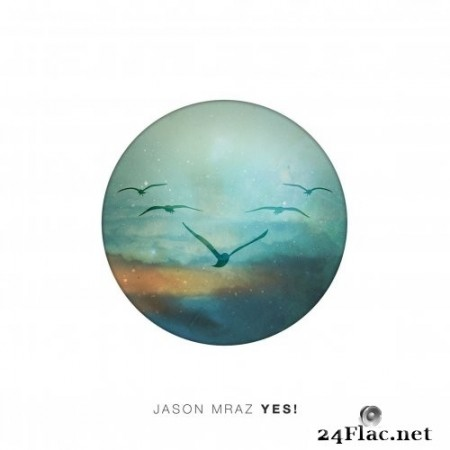 Jason Mraz - YES! (2014) Hi-Res