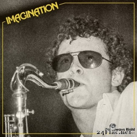 Imagination - I'm Always Right (The WDR Tapes 1977) (2020) Hi-Res