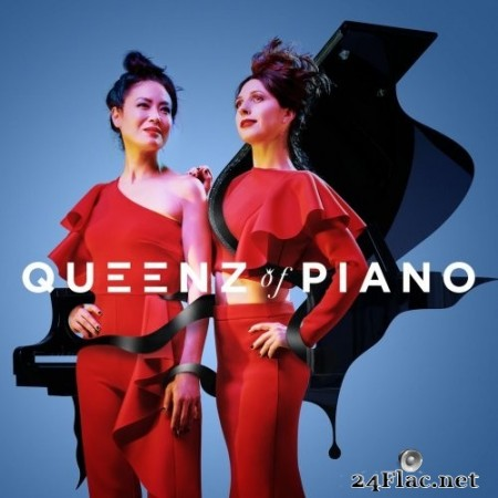 Queenz of Piano - Queenz of Piano (2020) Hi-Res + FLAC