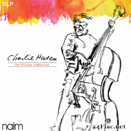 Charlie Haden - The Private Collection (2007) Hi-Res