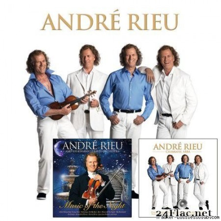 Andre Rieu - Celebrates ABBA - Music Of The Night (2013) [FLAC (tracks + .cue)]