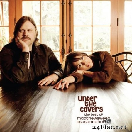 Matthew Sweet & Susanna Hoffs - Under the Covers: The Best of Matthew Sweet & Susanna Hoffs (2020) FLAC