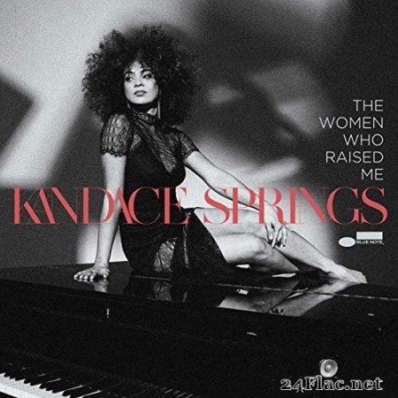 Kandace Springs - The Women Who Raised Me (2020) Hi-Res + FLAC