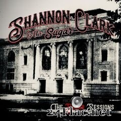 Shannon Clark & The Sugar - From Memorial Hall (The Sugar Sessions) (2020) FLAC
