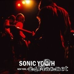 Sonic Youth - Live At CBGB's 1988 (2020) FLAC