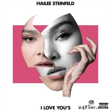 Hailee Steinfeld - I Love Yous (Single) (2020) Hi-Res