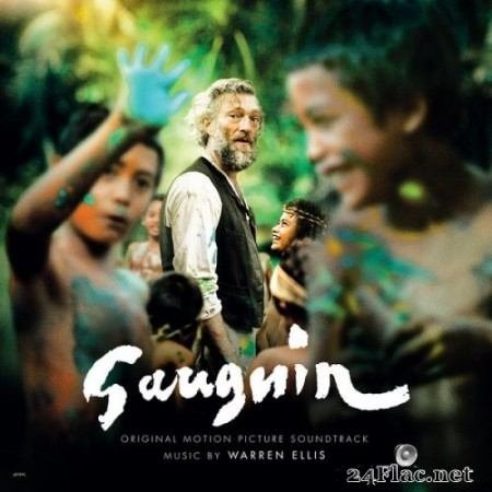 Warren Ellis - Gauguin (Original Motion Picture Soundtrack) (2017) Hi-Res