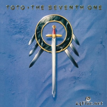 Toto - The Seventh One (Remastered) (1988/2020) Hi-Res