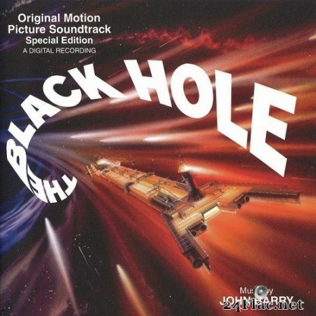 John Barry – The Black Hole (1979) Hi-Res