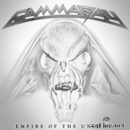 Gamma Ray - Empire of the Undead (Deluxe Version) (2014/2020) FLAC