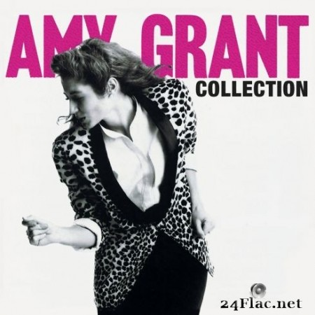 Amy Grant - Amy Grant Collection (2020) FLAC